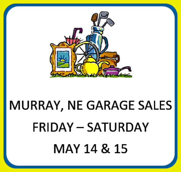 2021 03 31 MURRAY NE GARAGE SALE FLYER nl